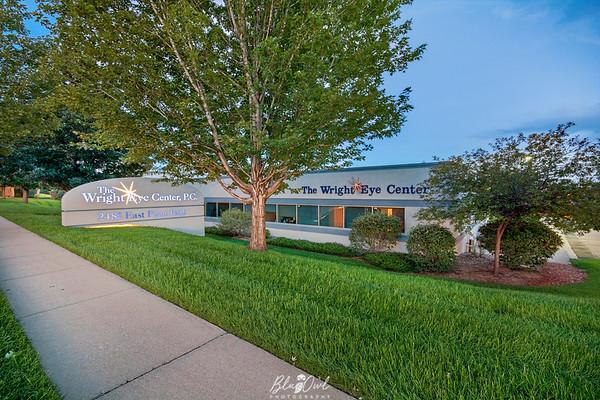 The Wright Eye Center