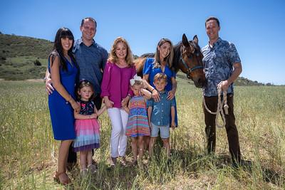 Patti and Family (RAD Photoshoot 4-18-2021)