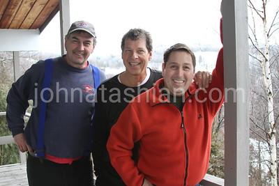 Ski Chalet of Drew Truncalli - April 5, 2014
