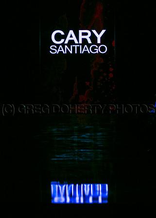 LA Fashion Week - Cary Santiago