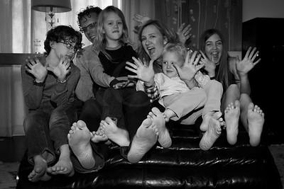 Muenke Family Proofs