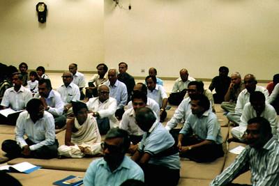 Svadhyaya: Jain Education for Adults in North America