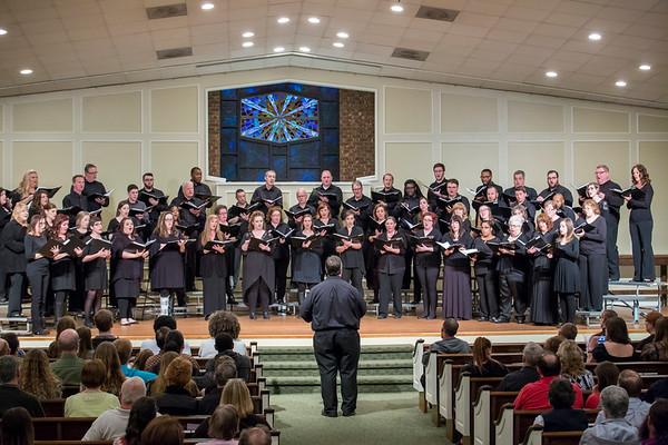 Alumni Chorus