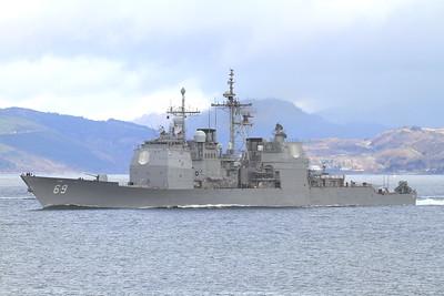 Navy Ships - USA