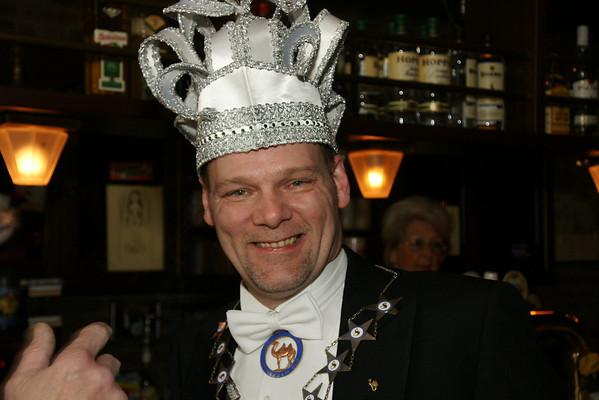 Prins 112 vaan 't Pruuske 2009