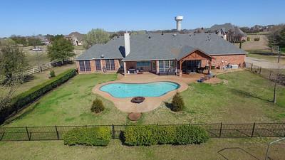 210 Wyndham Court, Fairview, TX
