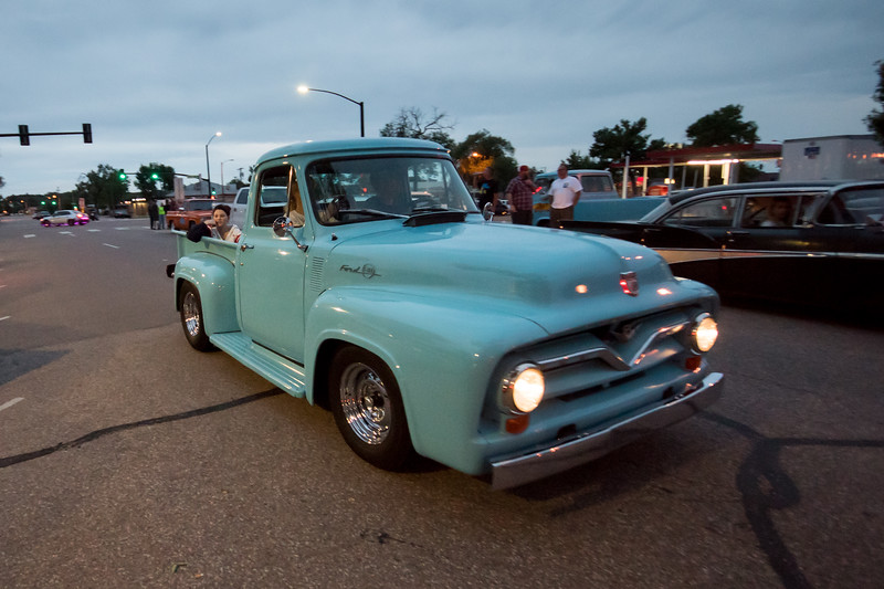 1627 Ford Truck