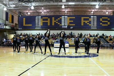 Laker Dance 2-18-20