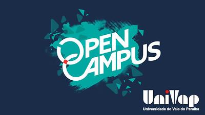 OpenCampus Univap 20-06-16