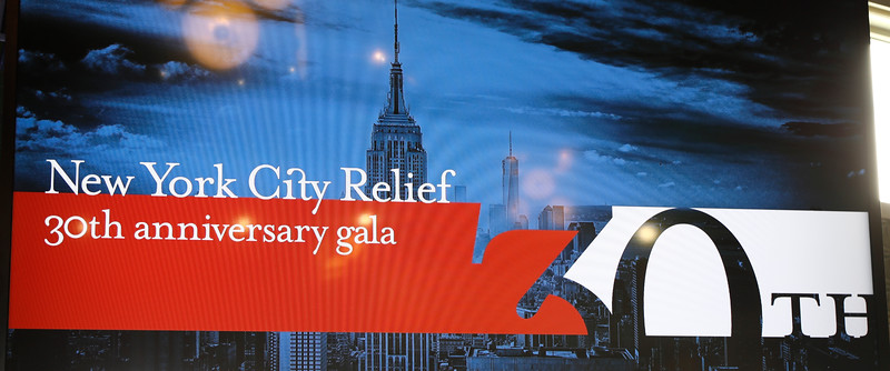 NYC Relief 30th  2019
