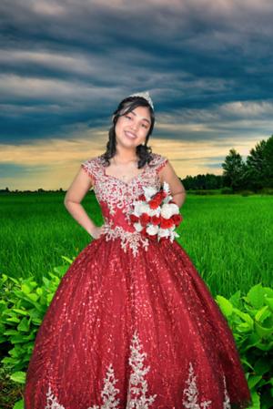 Madelyn Molina PhotoShoot