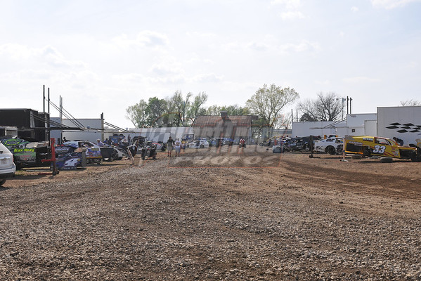 USMTS, King of America Final Night