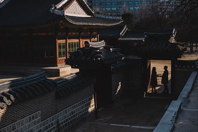 DeokSoo Palace