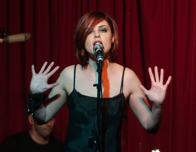 Anna Nalick, Hollywood 7/13/11