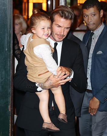 2013-09-08 - Beckhams
