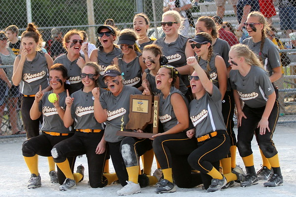 Sectional Championship Post Game Photos