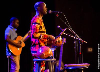 peter mawanga  & the amaravi movement