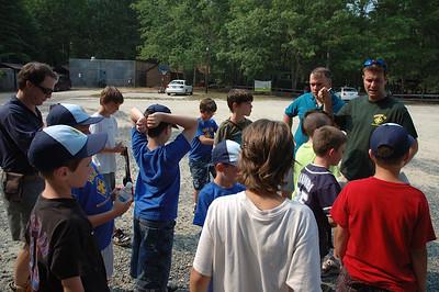 06-19-07 Scout Archery