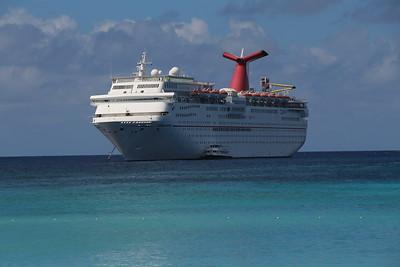 Caribbean Winter Vacation - 11/01/2015