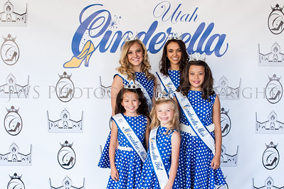 2015/2016 Utah State Cinderella Royalty