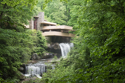 Road Trip to Fallingwater