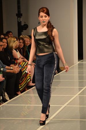 StyleWeek Jan 2013