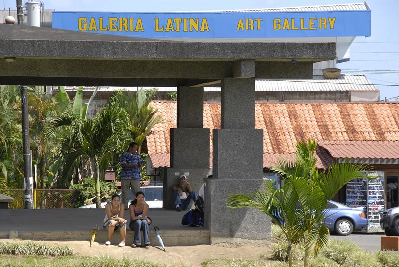 080126 0118 Costa Rica - La Fortuna - Arenal Volcano _L ~E ~L.JPG