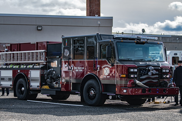 West Babylon 1-9-3 Wetdown