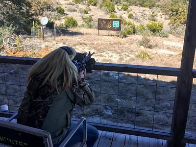 Rocky Hill Ranch Hunting 2016