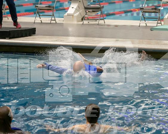 2019 Girls Swimming & Diving