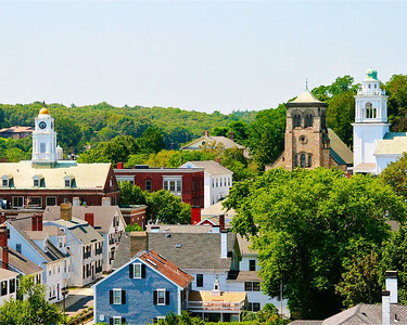 America's Hometown Plymouth, MA.