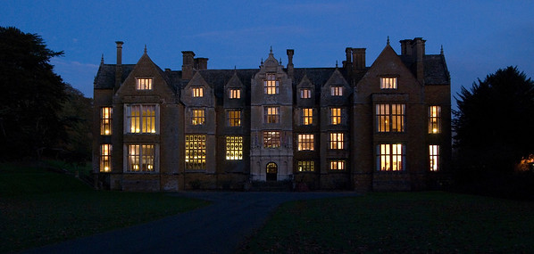 Wroxton Night