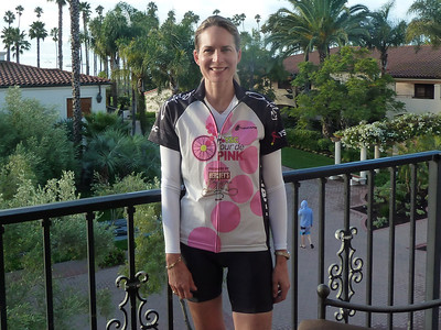 Tour de Pink, Day