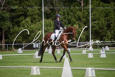 Margaret River Dressage Series