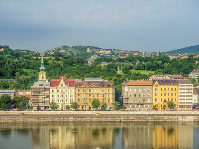 Budapest-Danube