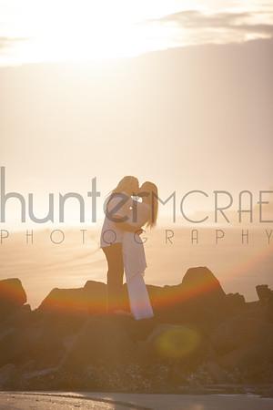Lauren + Crafton Engaged