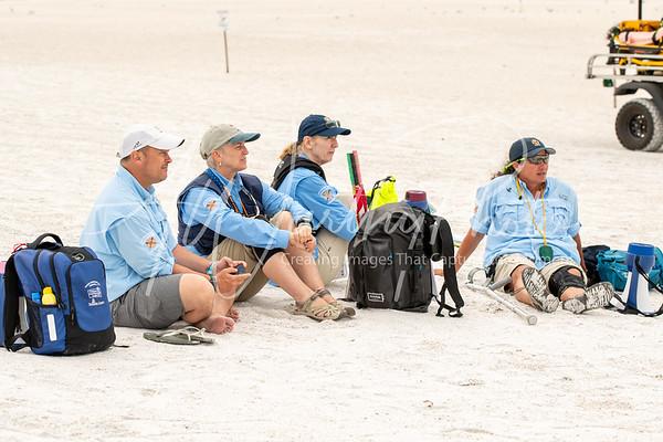 2021 Beach Sprints Trials Lido Key