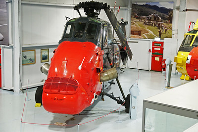 The Fleet Air Arm Museum, Yeovilton