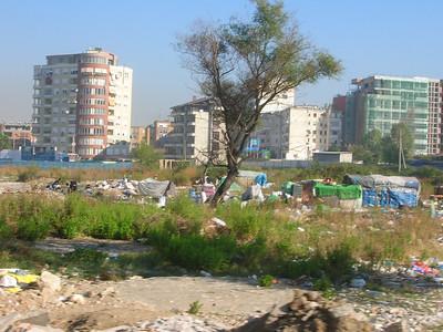 Tirana - My Route to Work