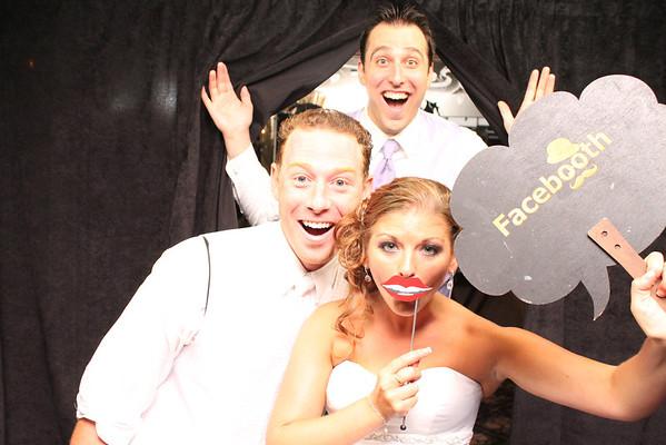 Wes and Kyla's wedding