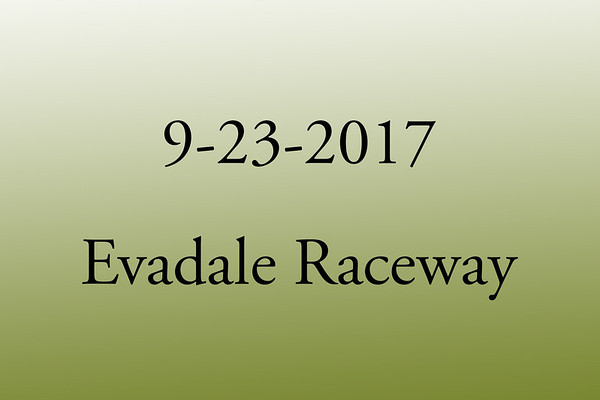 9-23-2017 '1st Annual Old School Nationals'