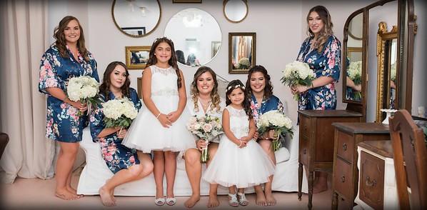 Basquez Wedding Album Proofs