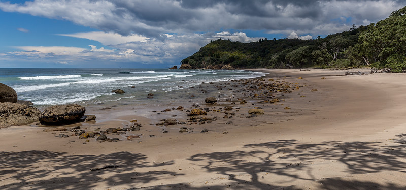 Orokawa Beach