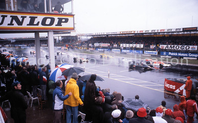 Formula 1 Silverstone International Trophy 1978