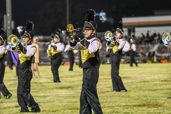 20190913 Bishop Moore Band