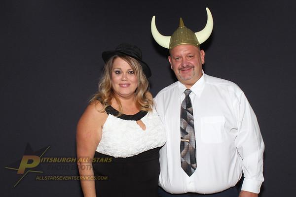 2018-10-13 SINGLES Mr. & Mrs. Kenniston
