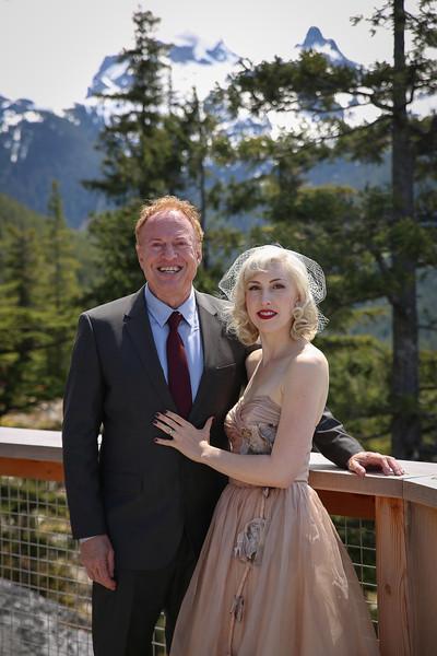 Anastasia & Richard Wedding - Squamish, BC - May 30th 2014