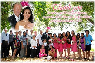Pop & Edlyn Elbern Wedding 9-18-11