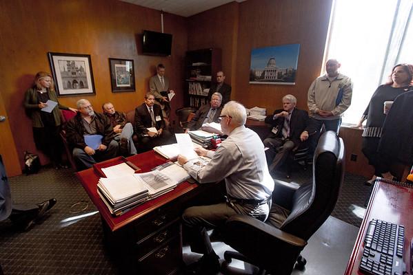 Legislative Day 2016