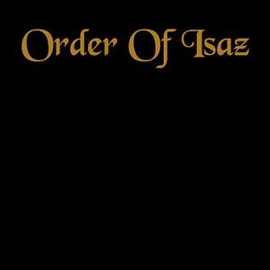 ORDER OF ISAZ (SWE)
